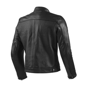 Roamer Leather Jacket