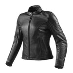 Roamer Ladies Leather Jacket