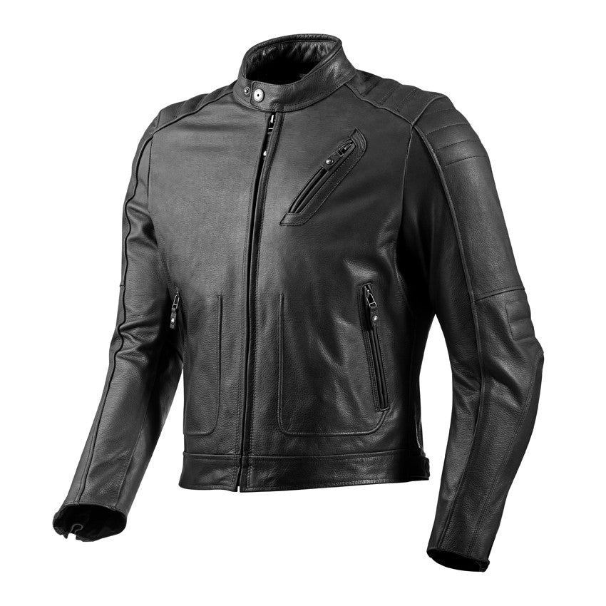 Redhook Leather Jacket