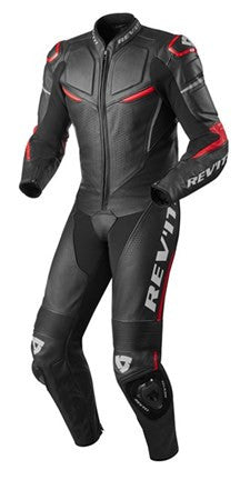 Masaru 1 Piece Leather suit