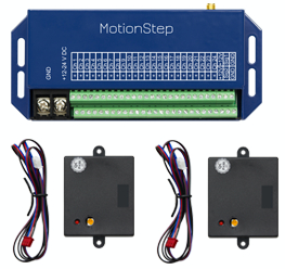 MotionStep Controller