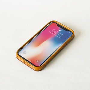 iPhone Leather Case | Classic