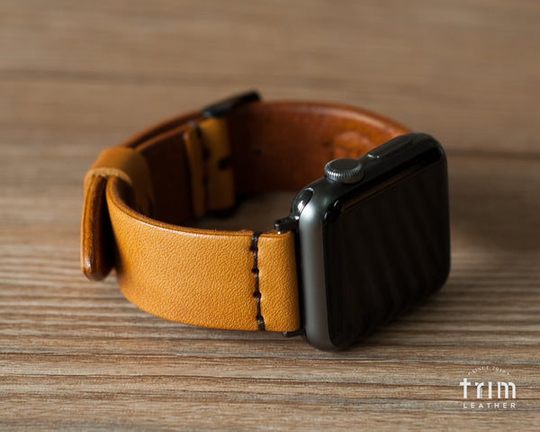 Apple Watch Band | Minimalist - Honey
