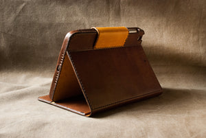 iPad Mini Leather Cover | Classic