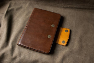iPad Leather Cover | Classic
