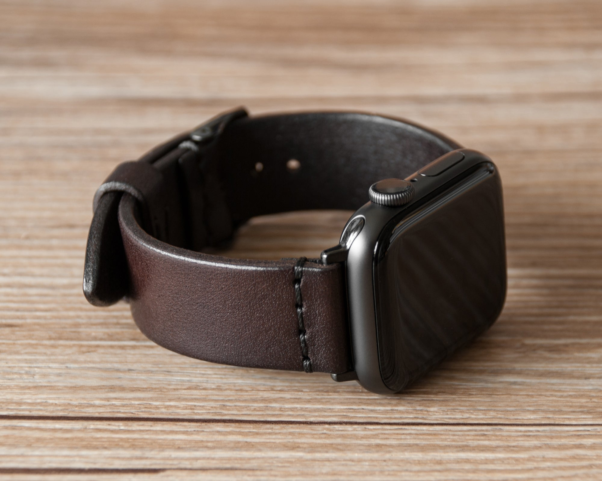 Apple Watch Band | Espresso