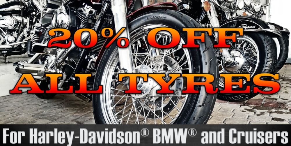the biker store harley-davidson tyre workshop sale durban umhlanga