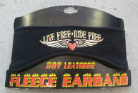LIVE FREE RIDE FREE EARBAND