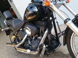 Harley Davidson Night Train