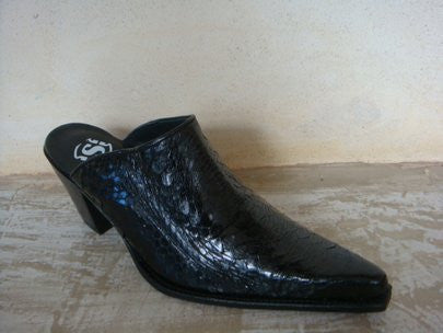 SENDRA LESS PYTHON BARR NATURAL / NEGRO / BLACK / LIMITED EDITION-MADE IN SPAIN