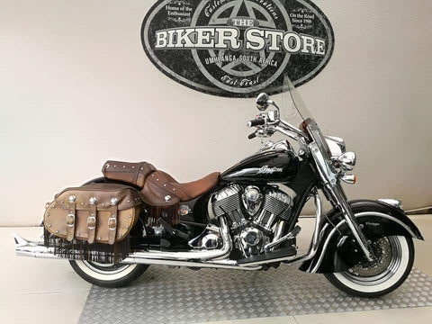 2014 Indian Chief Vintage - SOLD
