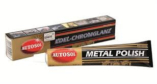AUTOSOL GOLD Metal Polish