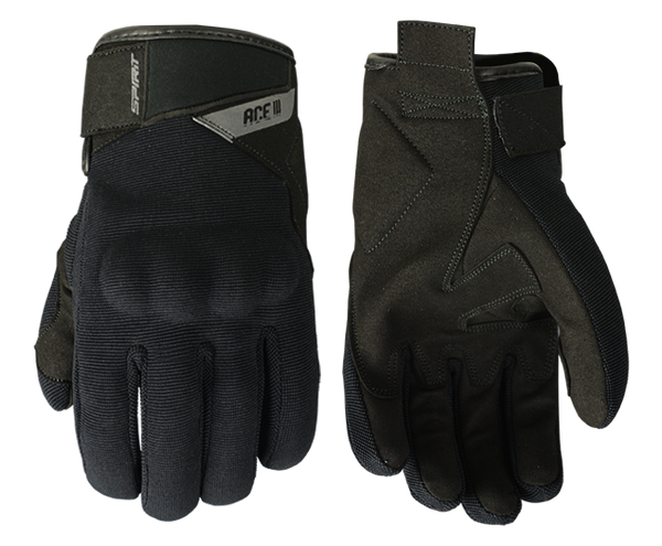 ACE - SPIRIT GLOVES - Spirit Ace short styled motorcycle glove