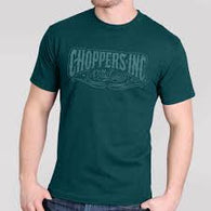 SS CHOPPERS INC DISTRESSED LOGO