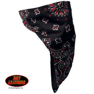 PAISLEY MULTI - JUST BANDIT FACE WRAP