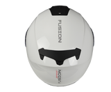 SPIRIT FULL FACE FUSION - FLIP UP HELMET - WHITE GLOSS