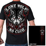 SS DS JP LONE WOLF