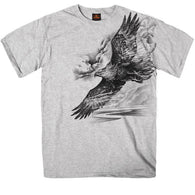 PENCIL EAGLE T-SHIRT