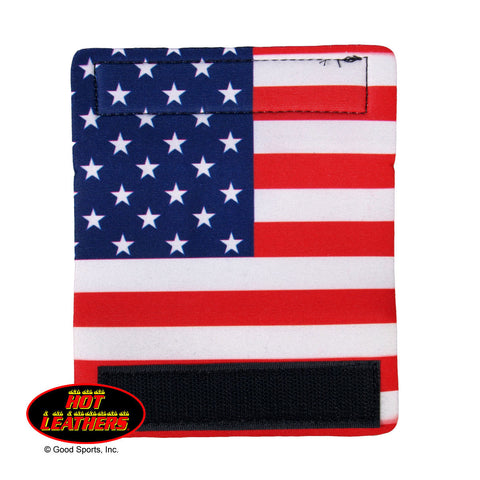 THROTTLE GRIP AMERICAN FLAG