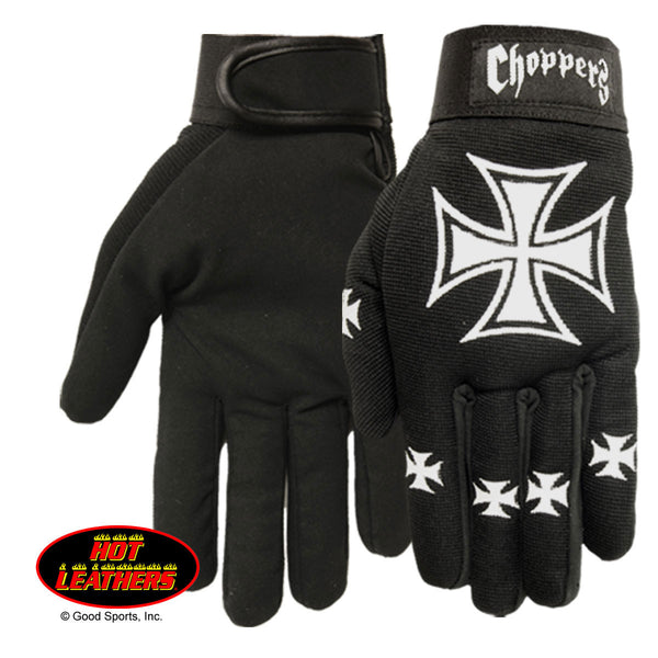 MECHANIC CHOPPERS GLOVES