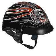 DOT HELMET STITCHES - Novelty Helmet