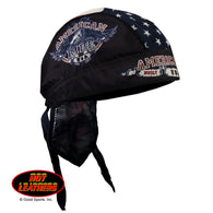 AMERICAN RIDE EAGLE HEAD WEAR