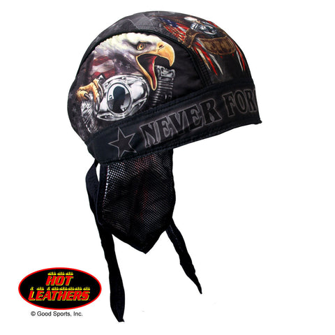 HEAD WEAR BORN FREE EAGLE POW