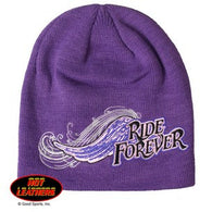RIDE FOREVER WINGS KNIT HAT