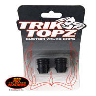 VALVE CAP PISTON 2 PACK