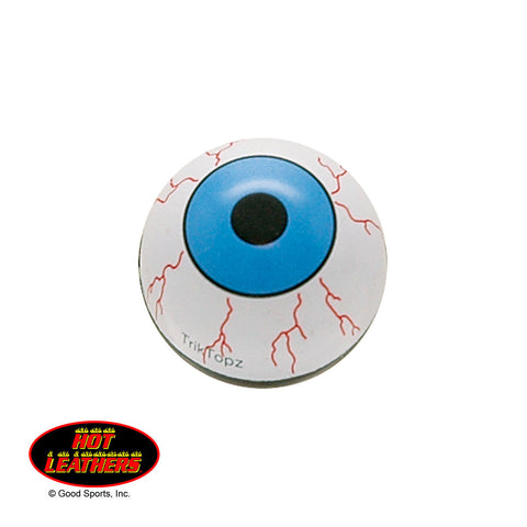 VALVE CAP EYE BALL 2 PACK