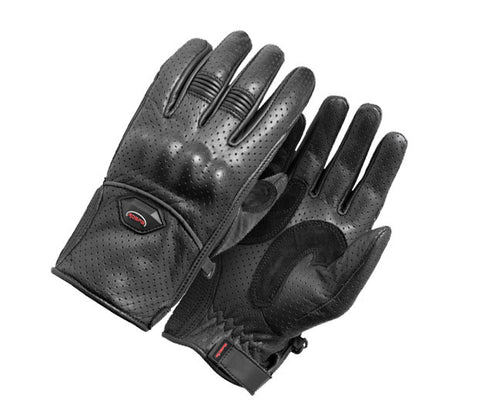 MADALENA LADY GLOVE  - ANELINE LEATHER
