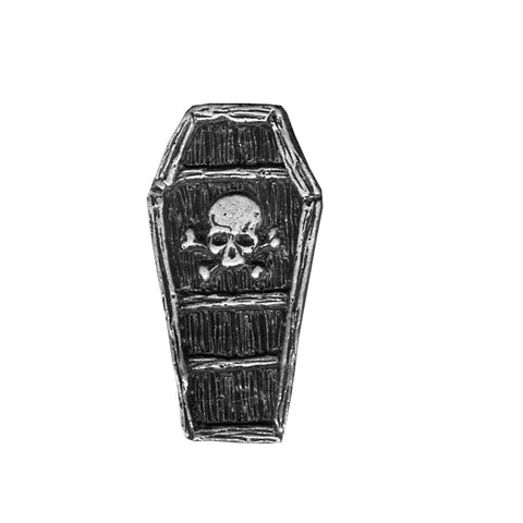 PIN COFFIN