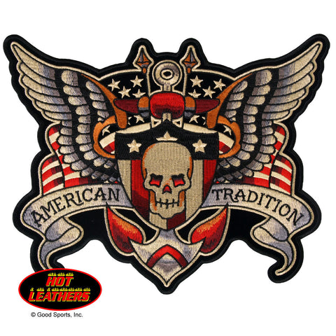 PATCH AMERICAN TRADITIONAL