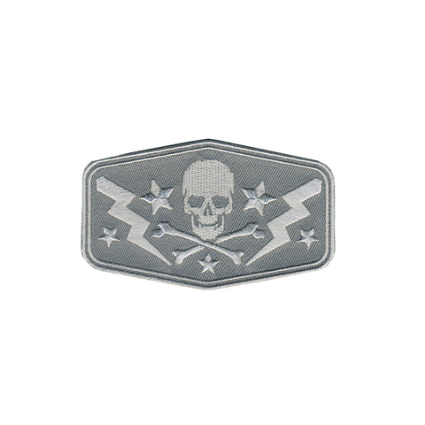 PATCH RX SKULL