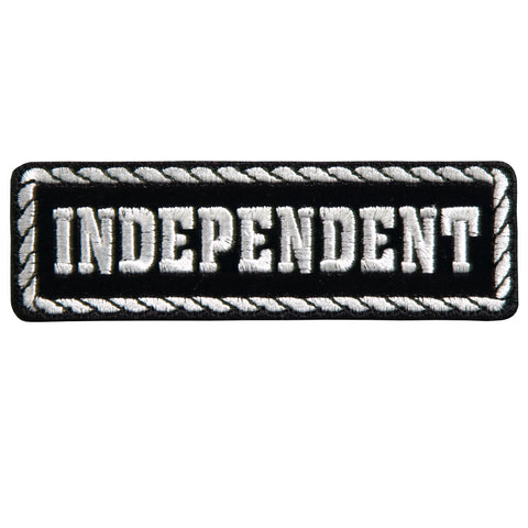 PATCH INDIPENDENT