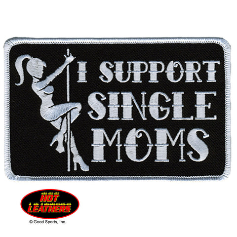 PATCH I SUPPORT SINGLE MOMS