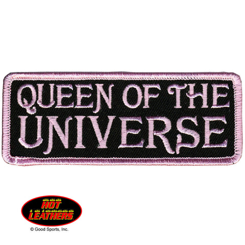 PATCH QUEEN OF THE UNIVERSE