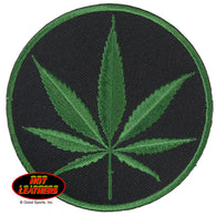 PATCH CANNABIS