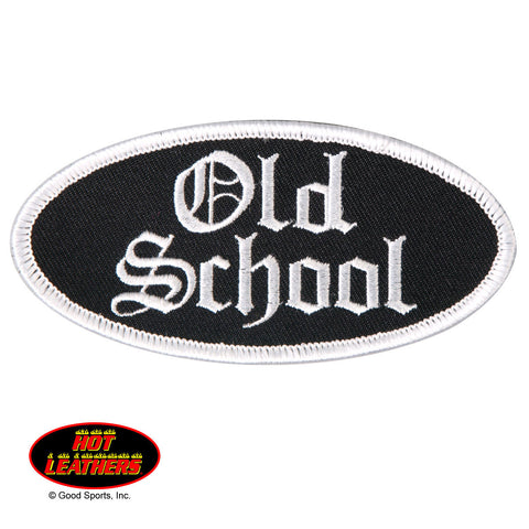 PATCH OLD SCHOOL