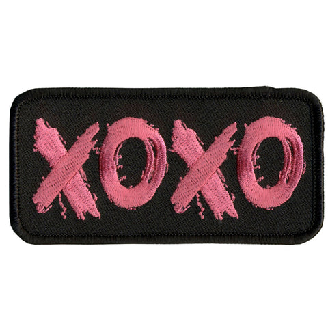 PATCH XOXO