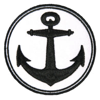 PATCH CIRCLE ANCHOR