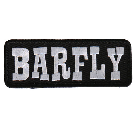 PATCH BARFLY