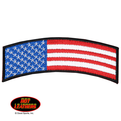 PATCH AMERICAN FLAG