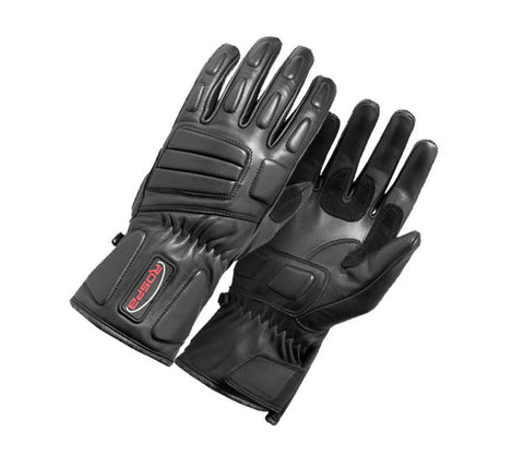 RACE QUEEN LADY GLOVE  - FULL LEATHER