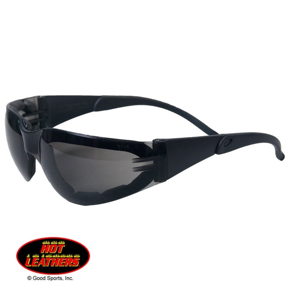 RIDER PLUS SMOKE LENSES SUNGLASSES - UV400 Filtered