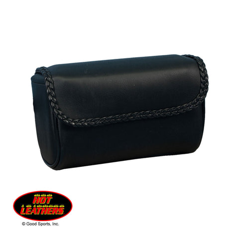 TOOL BAG PVC W / BRAID