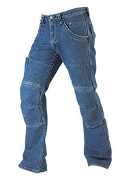 XKULCHA RIDER X MEN JEANS - DENIM - Short and Regular Lenght