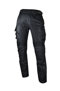 SPIRIT CORDURA TROUSERS / BLACK