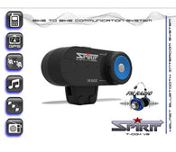 SPIRIT BLUETOOTH HELMET INTERCOM SYSTEM