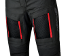 SPIRIT CORDURA - EVOLUTION PANTS - BLACK-RED